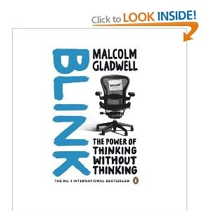 malcolm gladwell power of context essay Complete summary of malcolm gladwell's blink: the power of thinking without thinking enotes plot summaries cover all the significant  critical essays.