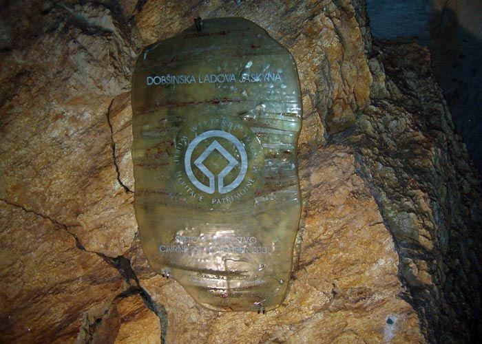 Dobsinska Ladova jaskyna