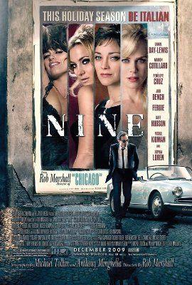 ~#QDQ~ Nine (2009) download Full Movie HD Quality mp4 avi 3D 1080p Stream torrent