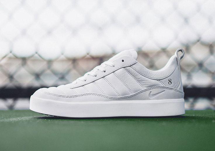 NikeLab Roger Federer Wimbledon Limited Shoe | Sidewalk Hustle
