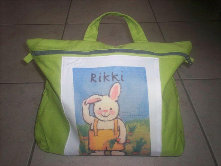 verteltas Rikki - Vera Vandikkelen - Picasa Webalbums