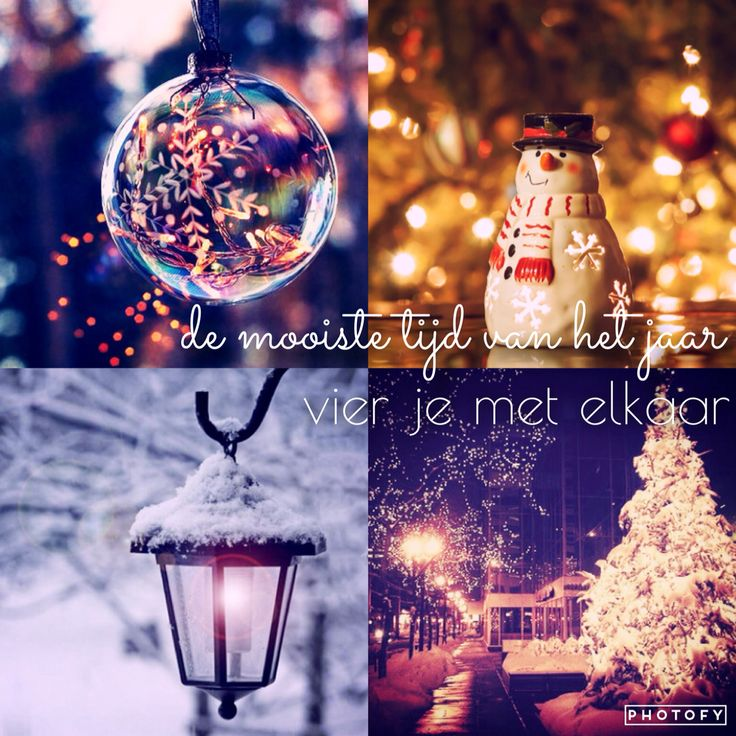 kerst christmas