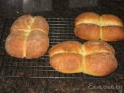 Marraquetas, receta chilena | En Mi Cocina Hoy