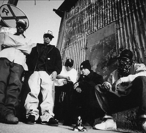 Bone Thugs-N-Harmony Pictures (2 of 91) - Last.fm