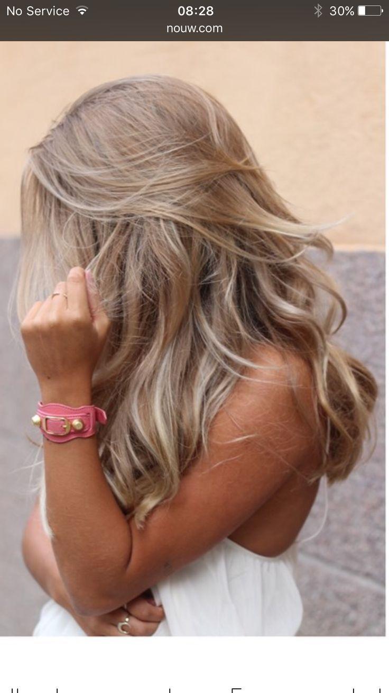 This color. 💕 – #Color #naturlocken