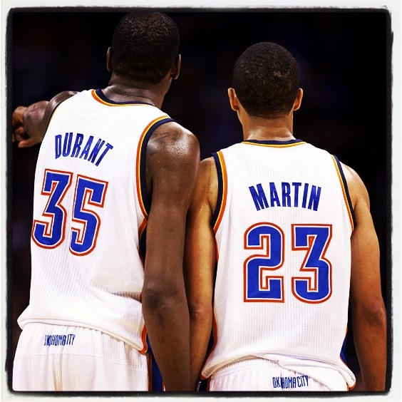 79 best Oklahoma City Thunder images on Pinterest ...