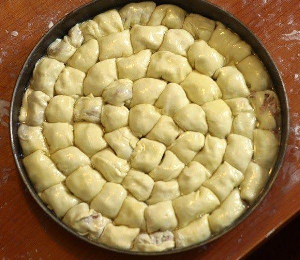 Mantije: Stari recept koji se čuva od zaborava! ~ Nasa kuhinja