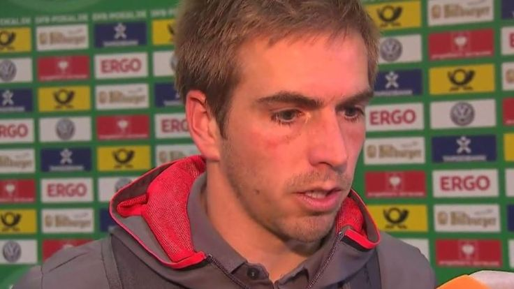 """Stimmen zum DFB-Pokal-Halbfinale: """"Pure Freude"""" beim BVB, Bayern ist """"selber schuld"""""""