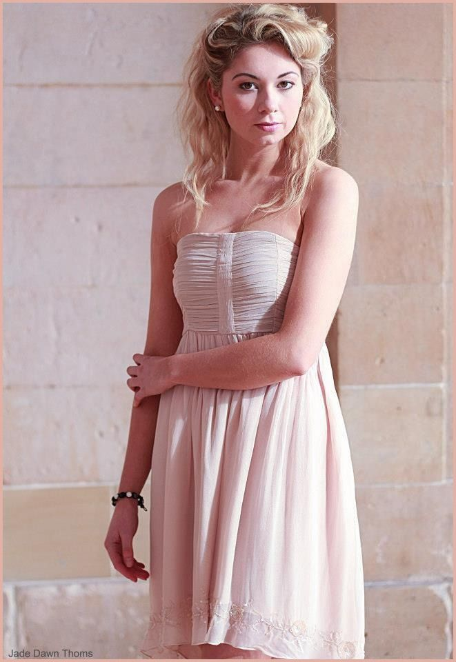 Romantic Dresses For Wedding Guests 14 Consultation With Photos