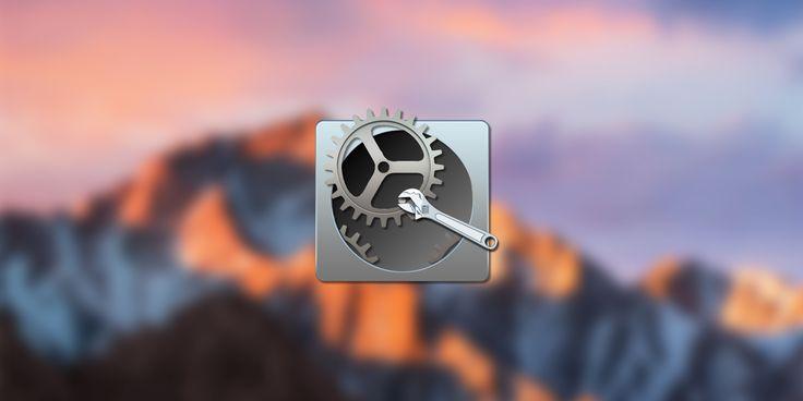TinkerTool — недостающие настройки macOS, которые забыла добавить Apple - https://lifehacker.ru/2016/12/26/tinkertool/