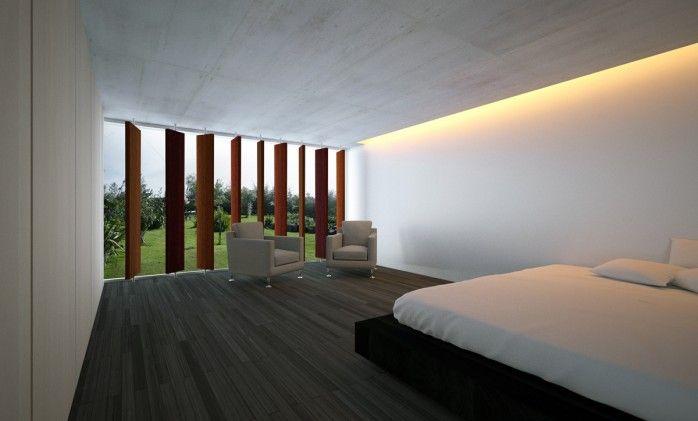 pared dormitorio luz indirecta - Buscar con Google