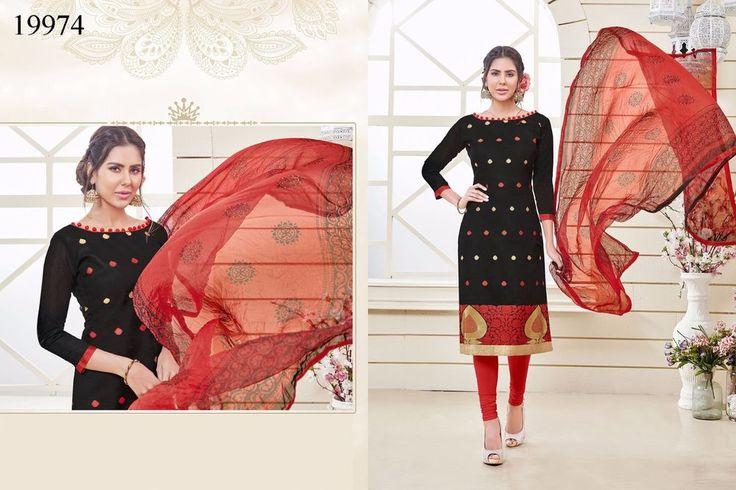 Ethnic New Bollywood Salwar Indian Designer Suit Pakistani Dress Anarkali Kameez #TanishiFashion