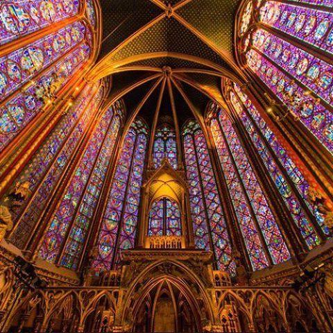【RETRIP×パリ】 フランス、パリの人気観光スポット「サント・シャペル」。パリ最古の美しすぎるステンドグラスが見られる教会です。ステンドグラスが輝く昼の時間にいくのがおすすめですよ。 credit:pixta #retrip #RETRIP #retrip_news #リトリップ #パリ #サントシャペル #saintechapelle #paris #france #cathedrals #フランス #リトリップ海外 #教会 #絶景 #旅行 #海外旅行 #retrip_nu #beautiful #europe #view . 【カフェアカウント作りました】 この度、RETRIPのカフェアカウント(@retrip_cafe)を新しく作りました!国内外の注目カフェをご紹介していきます。よろしければ遊びに来てくださいね。 retrip_news 2913