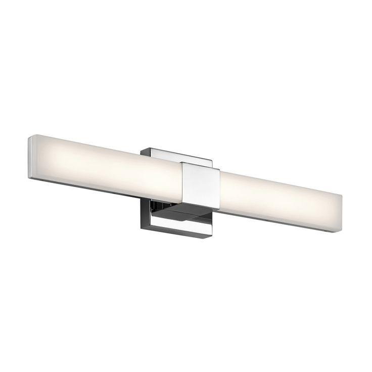 17 Best Ideas About Vanity Light Bar On Pinterest Bathroom Light Bar Maste