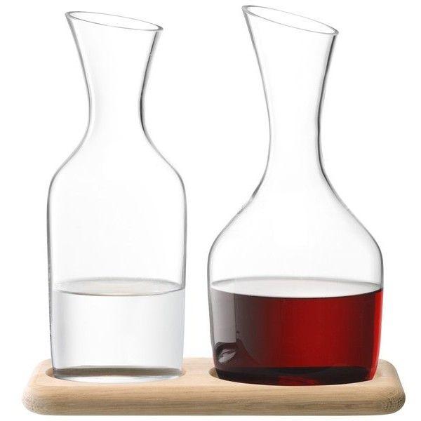 best 25 wine carafe ideas on pinterest wine decanter carafe and modern carafes. Black Bedroom Furniture Sets. Home Design Ideas