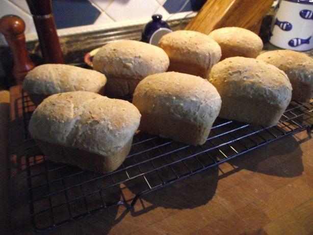Neil's Harbour White Bread