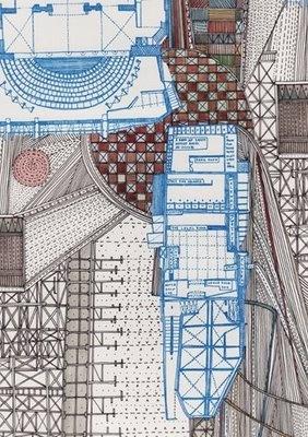 BALANCE | Asymmetry | Nigel Peake