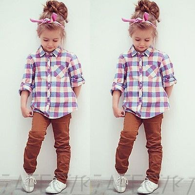 Check out the site: www.nadmart.com   http://www.nadmart.com/products/2015-girls-checked-shirts-baby-kids-tops-long-sleeve-blouse-girls-clothing-2-7y/   Price: $US $4.32 & FREE Shipping Worldwide!   #onlineshopping #nadmartonline #shopnow #shoponline #buynow