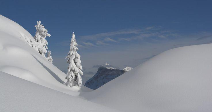 Dolomiti Brenta - Trentino