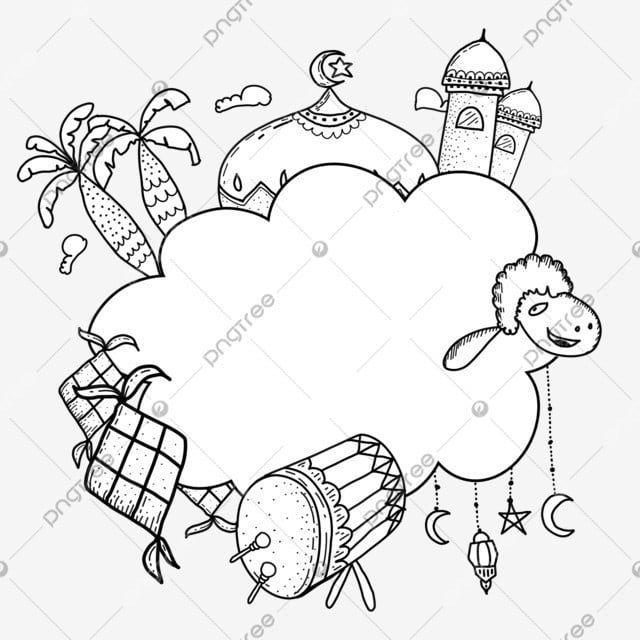 Pin On Free Eid Al Adha Selamat Idul Adha Design