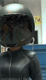 GoGo Tomago - Big Hero 6 Photo (37747467) - Fanpop