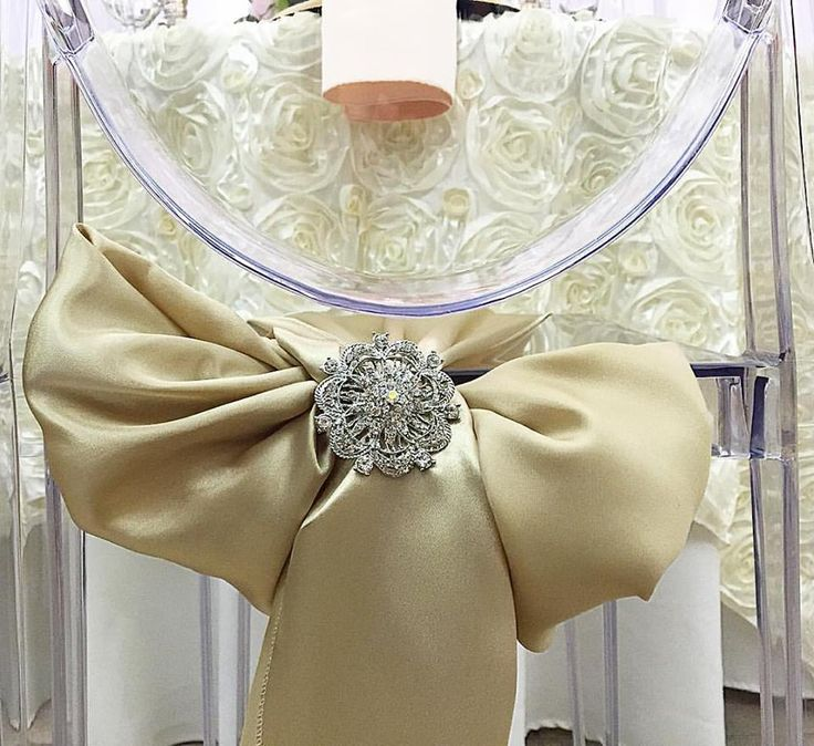 Big Bow with an added sparkle!