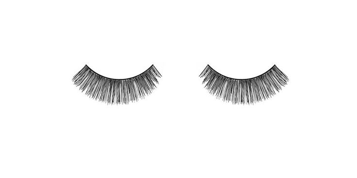 Ardell Fashion Lashes Pair - 101 Demi Black (Pack of 4) -- Read more reviews of the product by visiting the link on the image. (This is an Amazon affiliate link)