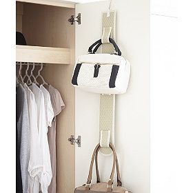 Handbag-Hanger from Lakeland