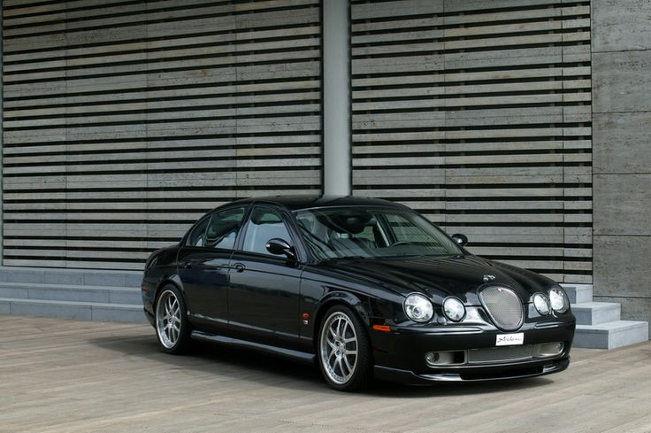 Custom Jaguar s Type r images