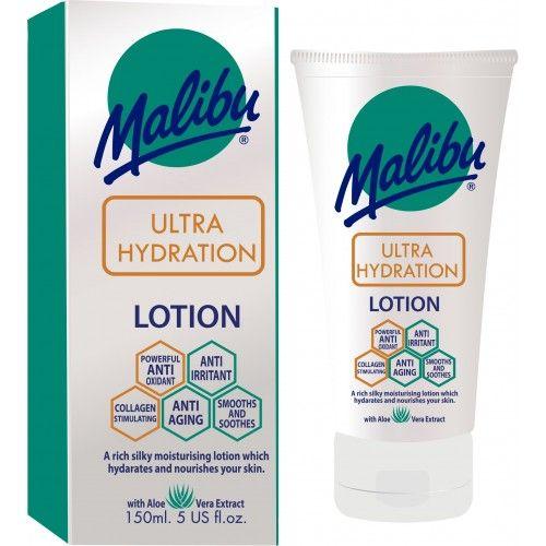 Malibu Ultra Hydration Lotion 150ml GM574