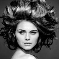 домашние средства для прикорневого объема волос