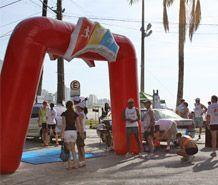 Circuito Litoral RUN - Corrida Inter Praias 2011:: Prefeitura Municipal de Matinhos ::