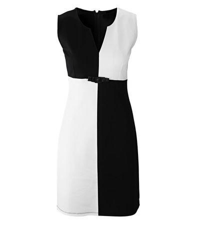 Look optical anni '60, ti piace questo tubino? #moda