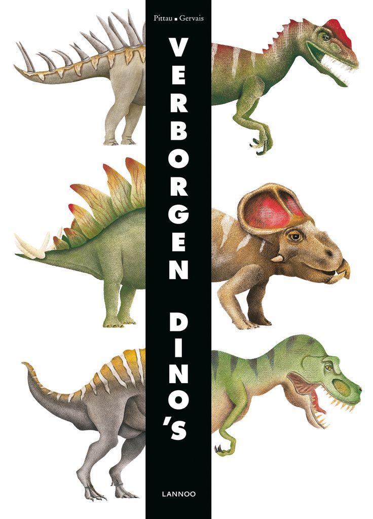 €18,99 In de succesvolle reeks van Verborgen dieren.Van welke dinosaurus zijn die gigantische schubben?Deins terug voor de Tyrannosaurus rex.Kijk in de bek van een Eoraptor.Welke dinosaurus schuilt onder de schaduw?Stel zelf de gekste dino's samen.
