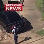 Sydney street in lockdown after girl suffers cardiac arrest  Police were called to a Guildford West home and found the two-year-old girl had gone into cardiac arrest before 3.30pm. A 22-year-old man accused of beating the toddler has been charged with reckless assault causing grievous bodily harm.
