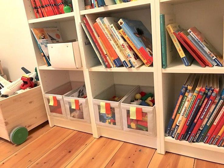 Kinderzimmer Für Zwei Kinder   Tipps Und Deko