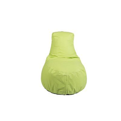 Bean Bag Chair Upholstery: Lime Green - http://delanico.com/bean-bag-chairs/bean-bag-chair-upholstery-lime-green-756936472/