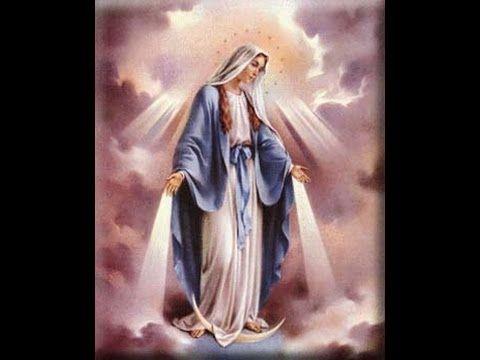 El Poder del Santo Rosario- Audio de la conferencia Impartida por Manuel...