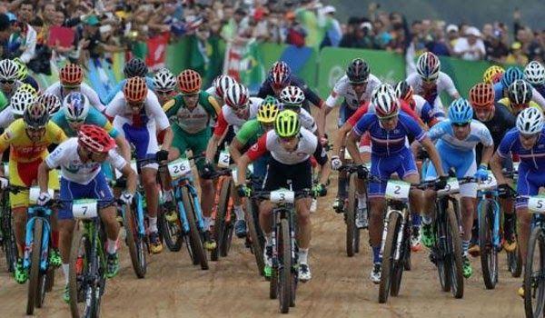 Ορεινή Ποδηλασία: Στην 31η θέση τερμάτισε ο Αντωνιάδης στο Ρίο