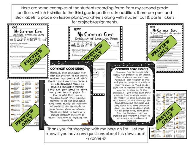 Common Core NotebooksGrade Stuff, Cores Notebooks, Grade Common, Schools Ideas, Cores Ideas, Grade Notebooks, Common Cores, Classroom Ideas, 3Rd Grade
