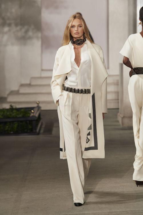Ralph Lauren | Ready-to-Wear Spring 2017 | Look 22