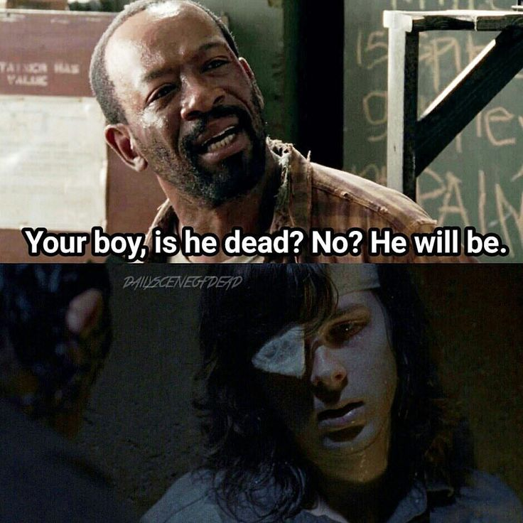 "2,347 Likes, 38 Comments - The Walking Dead (@dailysceneofdead) on Instagram: ""Damn Morgan #TheWalkingDead#TWD#WalkingDead"""