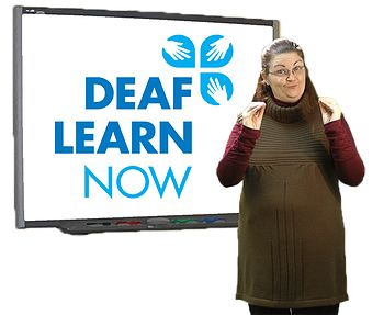 online Literacy and Basic Skills program for Deaf and Hard of Hearing adults who live in Ontario