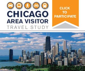 Chicago Area Visitor Travel Study