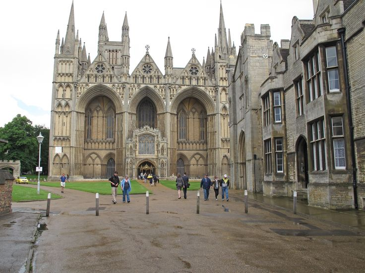 The Best 20 Cathedrals In England