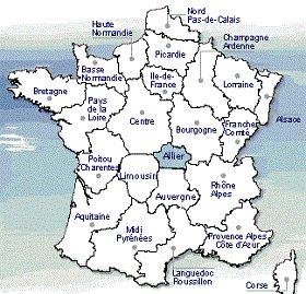 Kamperen bij biologische boer op minicamping in Frankrijk-Allier