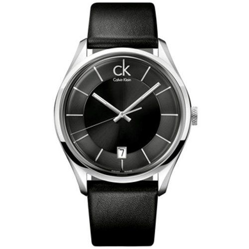 Men's Wrist Watches - Calvin Klein Masculine Mens Quartz Watch K2H21102 ** Be sure to check out this awesome product.
