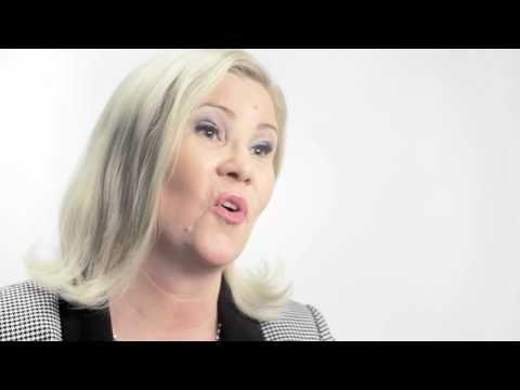 Kirsti Lonka opettajan työn haasteista | HundrED - YouTube