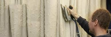 Our local #curtaincleaners are available 24 hours for curtain and blinds cleaning services across Brisbane. Our curtain cleaner can reach your home on the same day of curtain cleaning booking.