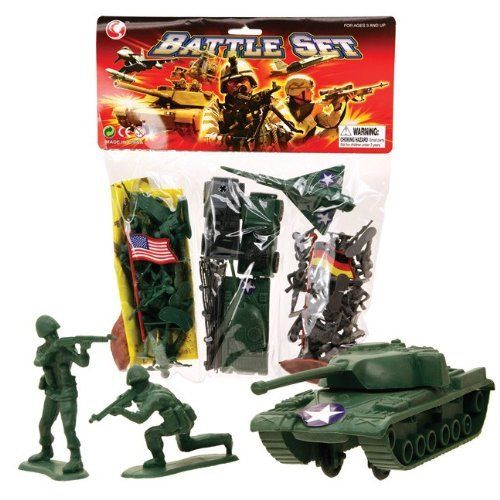 Army Toys Color : Best images about awesome army men on pinterest